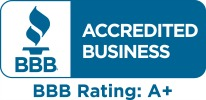 Landstar is BBB A+ Rated